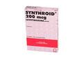 Synthroid